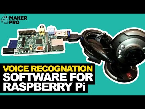 Best Voice Recognition Software for Raspberry Pi
