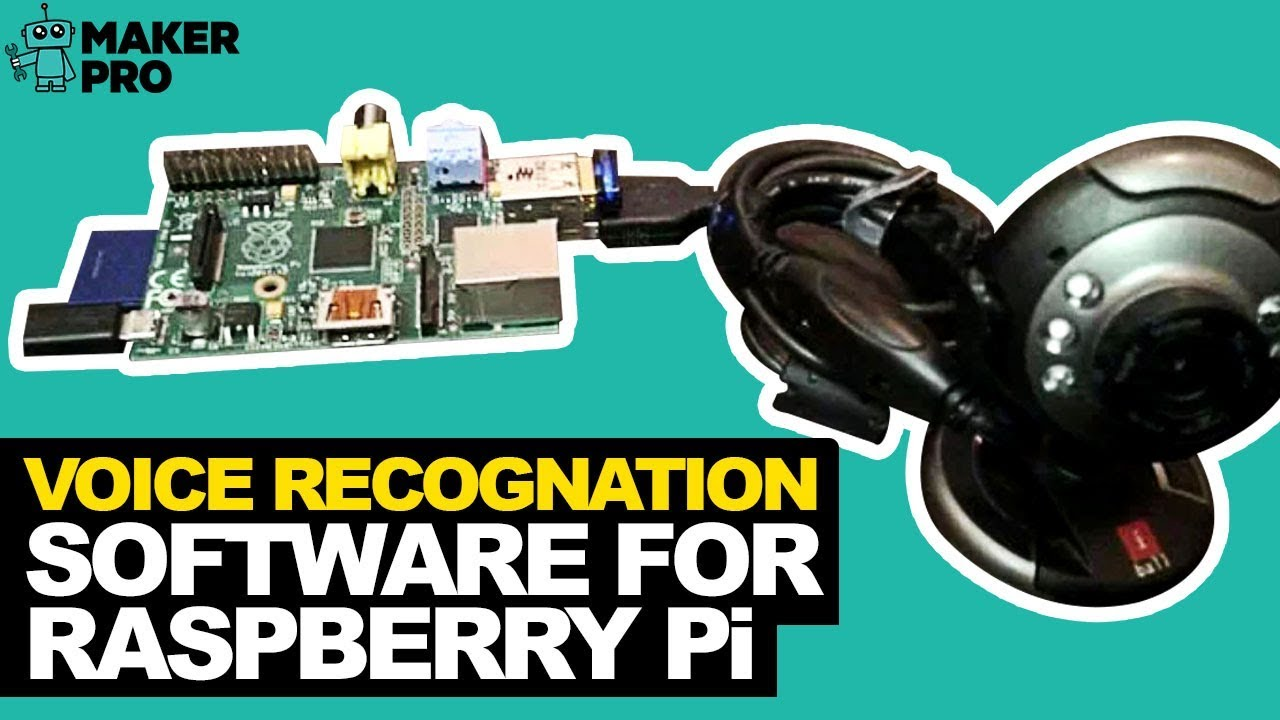 The Best Voice Recognition Software for Raspberry Pi | Raspberry Pi