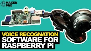 Best Voice Recognition Software for Raspberry Pi screenshot 3