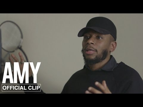 Amy | Yasiin Bey: Amy Winehouse's Legacy | Behind The Scenes HD | A24