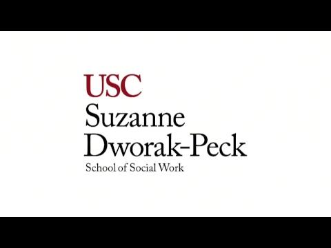 2017 USC Suzanne Dworak-Peck School of Social Work Commencement – 2:30 pm