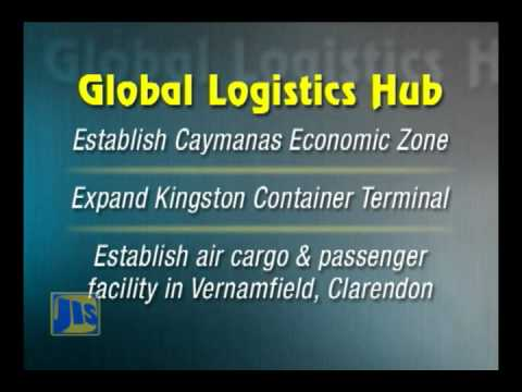 GLOBAL LOGISTIC HUB