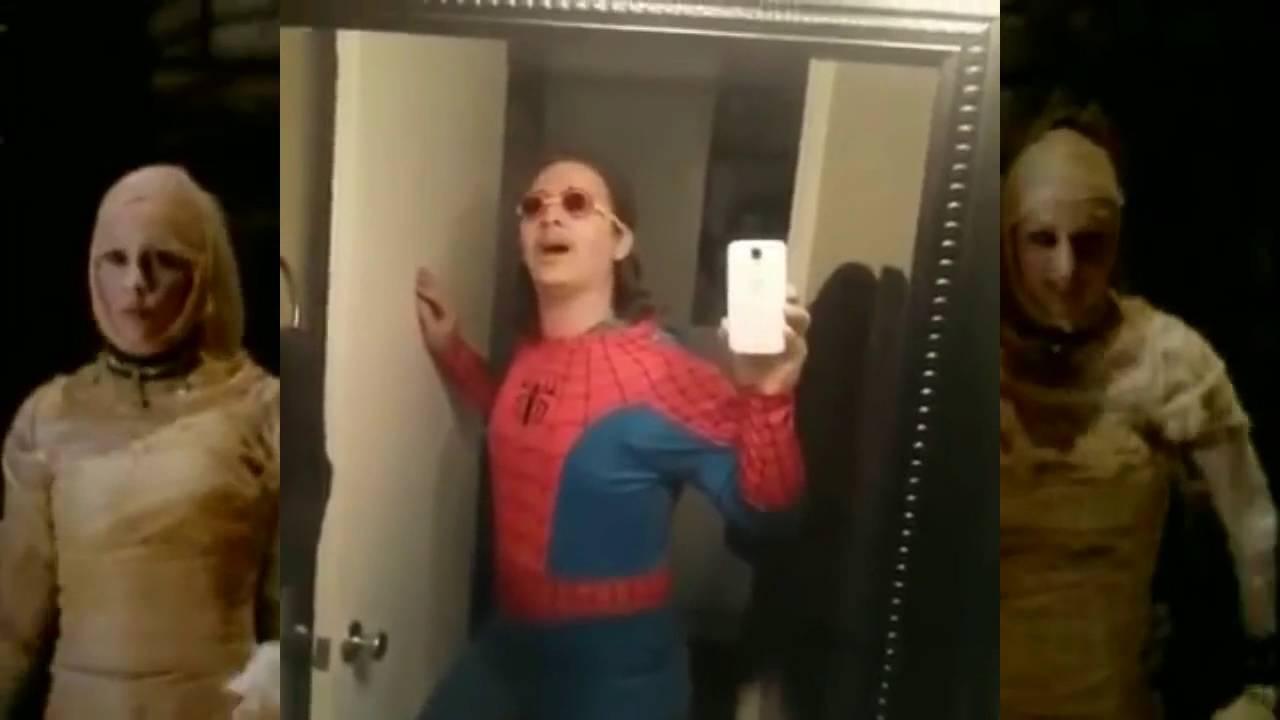 maxresdefault screaming spiderman vine! youtube