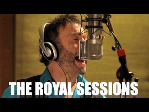 Paul Rodgers - The Royal Sessions (Official EPK)