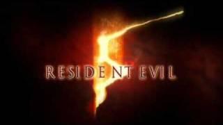 Resident Evil 5 -