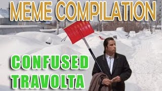 Confused Travolta - Meme Compilation - Most hilarious memes