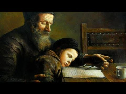Two Ways of Dealing With the New World -- Nostalgia and Transformation - By Rabbi YY Jacobson