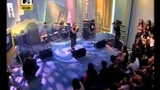 CPM 22 - O Mundo da Voltas (Ao Vivo Acesso MTV 19-11-2010) - CPM 22 Multimídia