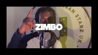 Zimbo - #1RDA Freestyle [Urban Starz UK] PREMIERE