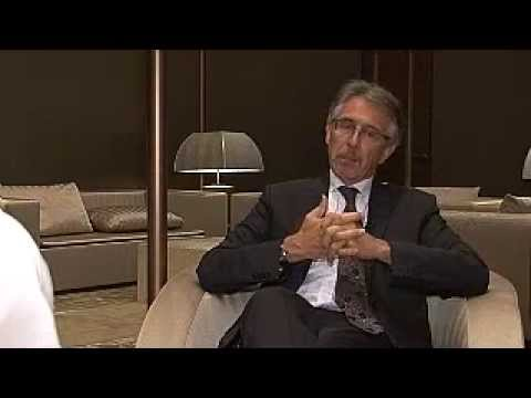 Interview: Daniel Truchi, CEO Private Banking, Société Générale