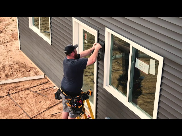 Powell Custom Homes Building Project Promotional Video - True Honor