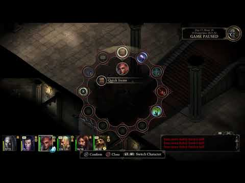 Pillars of Eternity Complete Edition 2017.11.02 Part 96 |