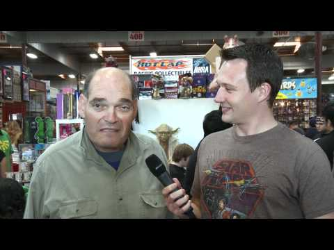 Irwin Keyes: Greatest Horror Star Never Known