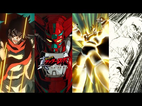 iron-saga-shin-getter-robo-armageddon-真ゲッターロボ-collab-event-all-character-gameplay-蓋特機器人-アイアンサーガ-機動戰隊