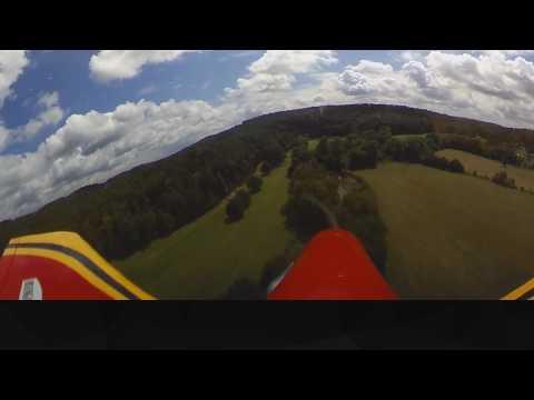 Pulse 60 Flight 1 Clip 2 - 360 Video