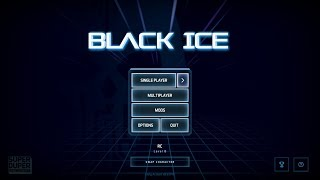 RC tries Early Access game Black Ice