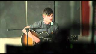 Watch Iwan Rheon Follow Me video