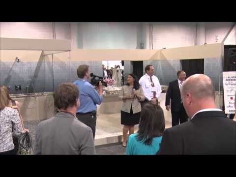 Coverings 2014 Installation Design Showcase