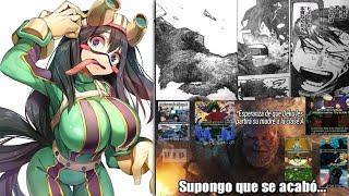 MEMES DE BOKU NO HERO ACADEMIA #20   MEMES MY HERO ACADEMIA 5ta TEMPORADA   Memes PROXX