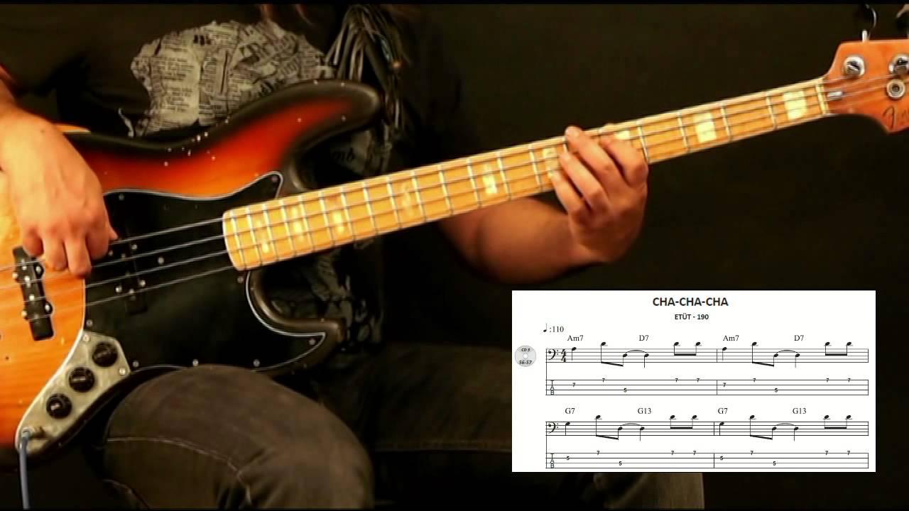 Bas Gitar Çalma Teknikleri