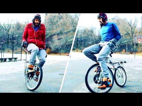 ✅8️⃣ Crazy Amazing Bikes You Need To See