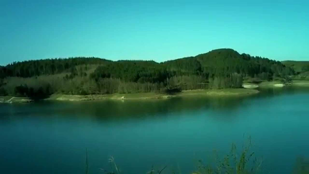 Antonio de santis il lago del passante youtube for Planimetrie della cabina del lago