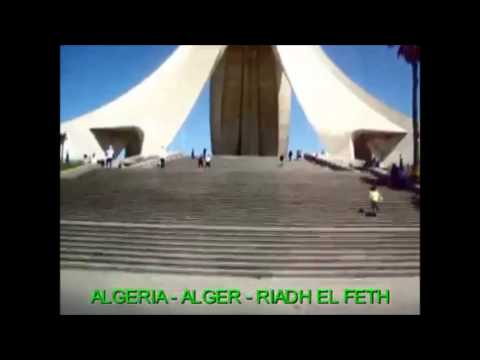 Algeria - Algiers