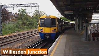 Willesden Junction | Bakerloo - Watford DC lines : London Underground & Overground