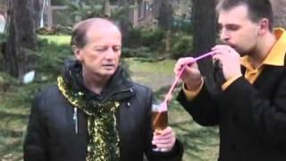 Михаил Задорнов -- Новогодний тост
