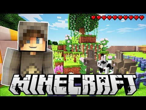 Bunny Hill! - One Life Season 2 Minecraft SMP - Ep.20