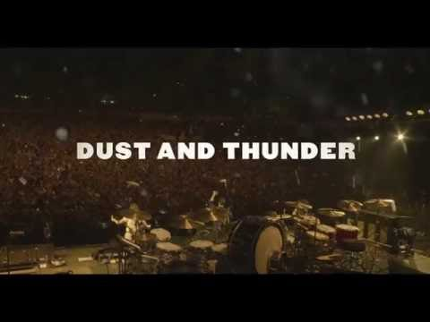 Mumford & Sons Live From South Africa: Dust and Thunder