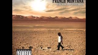 French Montana  Drink Freely Feat. Rico Love (CDQ) Album - Excuse My French