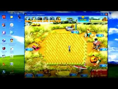 Farm Frenzy 3 Madagascar no cheat no trainer by Thelogi90an