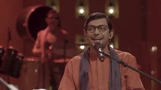 Juboti Radhey Song Live Performance By Chanchal Chowdhury And Meher Afroz Shaon