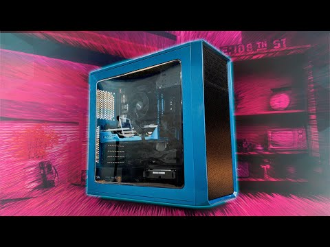 How to Build a Gaming PC (2019)