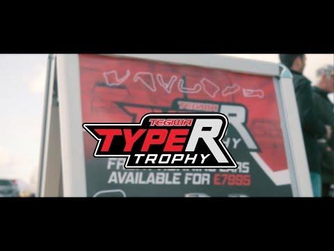 TEGIWA Type R Trophy 2019 // Season Preview Trailer
