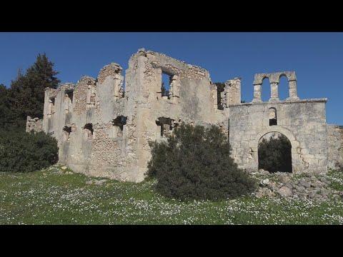 Εκπομπή «Η Άγνωστη Ζάκυνθος» | Μοναστήρι Αγίου Ανδρέα & Σπηλιά Αγίου Γερασίμου S01E04
