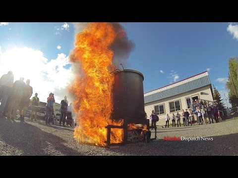 Sons Of Norway Fish Boil