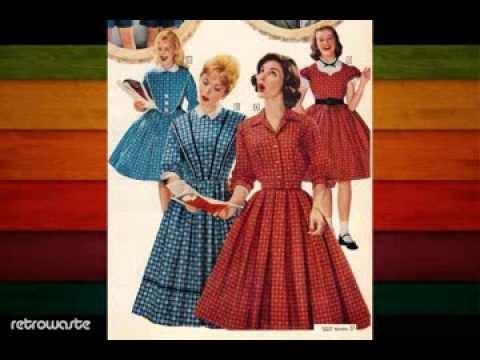1950s Dresses & Skirts