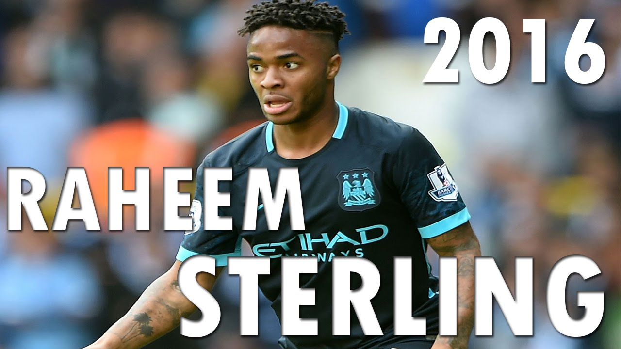 Download RAHEEM STERLING 2016 | SKILL SHOW | HD