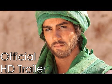 Black Gold (2011) HD Official Trailer