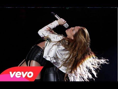 Miley Cyrus - Liberty Walk - Live At Gypsy Heart Tour