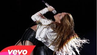 Miley Cyrus - Liberty Walk - Live at Gypsy Heart Tour