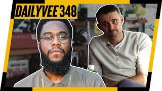 WHAT HIP HOP IS ALL ABOUT | MEETING WITH BIG K.R.I.T. | DAILYVEE 348