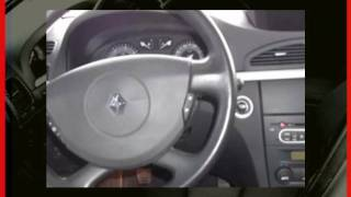 Sale one Renault Laguna II Marseille 14ème