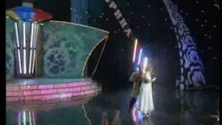 Екатерина Шаврина - Безмужняя(Юбилейный концерт в ГЦКЗ