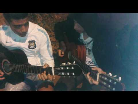 Guitar maroc 2017 Bg Style