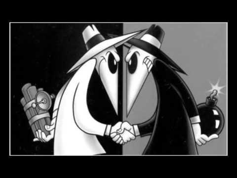 MAD - Spy vs Spy - Theme (extended)