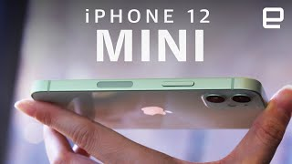 Apple iPhone 12 Mini hands-on
