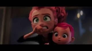 Cicogne in missione - Il vetro - Clip dal film | HD